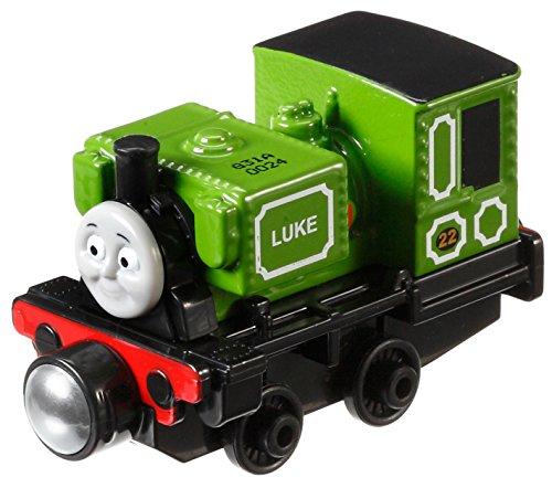 Fisher-Price Thomas The Train Take-N-Play Luke - 1