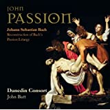 Bach: John Passion (St John Passion) (SACD - plays on all CD players)