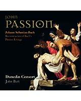 J.S. John Passion