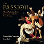 La Passion Selon Saint-Jean