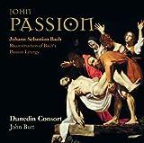 Bach: John Passion (St John Passion) (SACD - plays on all CD players)