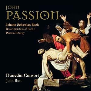 Bach: John Passion