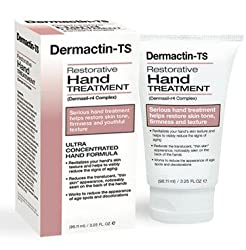 Dermactin-TS Restorative Hand Treatment with Dermasil-R4 Complex 3.25 Fl. oz.