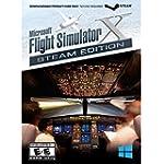 Microsoft Flight Simulator X: Steam E...