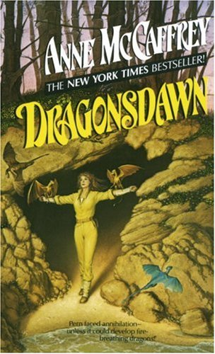 Dragonsdawn (Dragonriders of Pern Series)