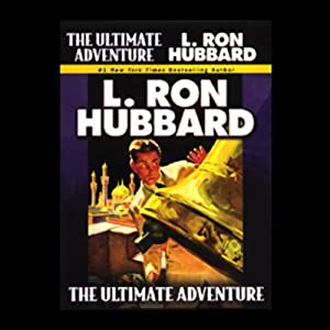 The Ultimate Adventure Audiobook