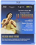 Verdi: La Traviata Special Edition Blu-Ray - Exclusive Bonus Feature