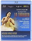 echange, troc Giuseppe Verdi  : La Traviata (Teatro alla Scala) [Blu-ray]