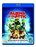Aliens In The Attic [Blu-ray]