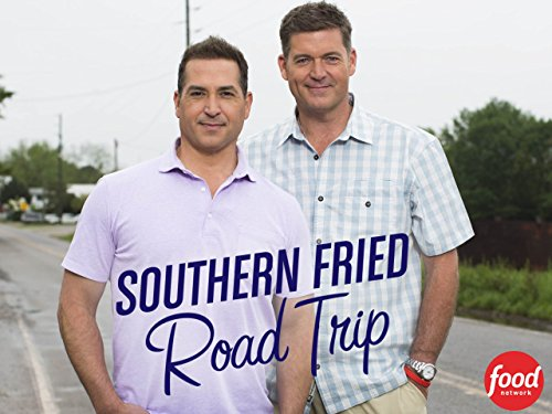 Southern Fried Road Trip Season 1