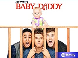 Baby Daddy Season 3 [HD]