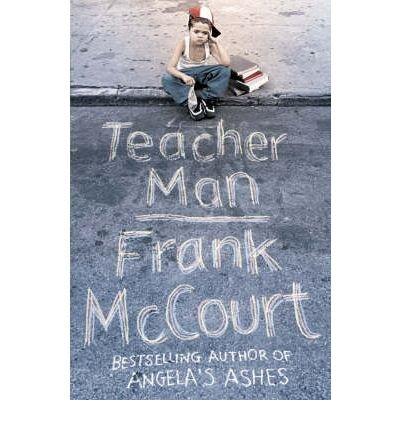 Teacher Man PDF