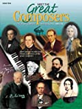 img - for Meet the Great Composers, Book 2 (Book Only) (Learning Link) book / textbook / text book
