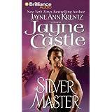 Silver Master (Ghost Hunters Series) ~ Jayne Castle