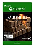Battlefield 1: Battlepack x3 - Xbox One Digital Code