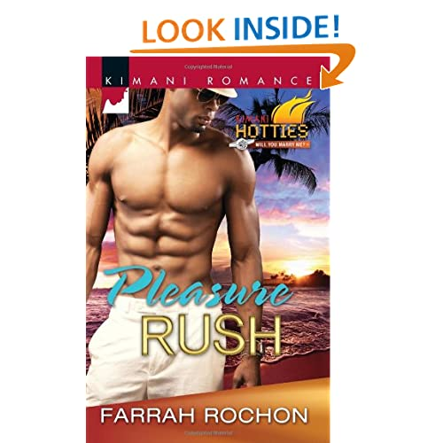 Pleasure Rush (Kimani Romance)