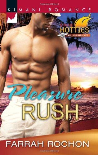Image of Pleasure Rush (Kimani Romance)