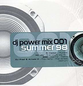 DJ Fred & Arnold T - Delirium 2002