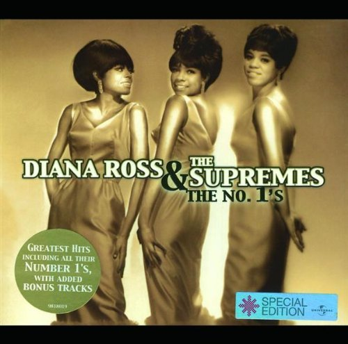 Diana Ross - Diana Ross & The Supremes - The No. 1