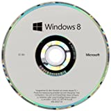 Windows 8 OEM 32 Bit Vollversion