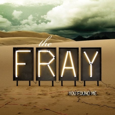 The Fray - You Found Me (Single) - Zortam Music