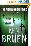 The Magdalen Martyrs (Jack Taylor Series)