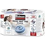 Rubson  Recharges Aero 360 PURE pour absorbeur Lot de 4