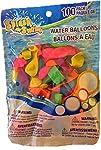 Splash N' Swim 100 Water Balloons wit…