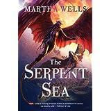 The Serpent Sea (The Books of the Raksura Book 2) ~ Martha Wells