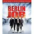 Berlin Job BD+DVD Combo 2pk [Blu-ray]