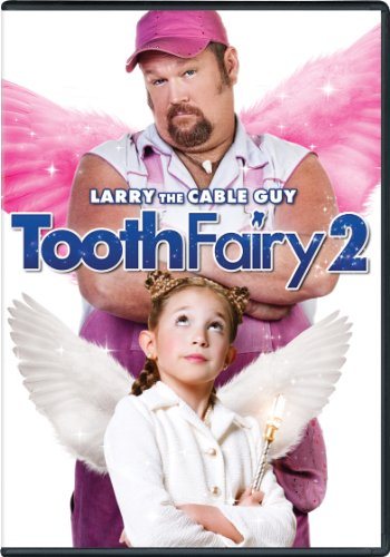Cover art for  Tooth Fairy 2