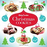 Betty Crocker Christmas Cookies (Betty Crocker Cooking)