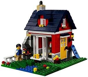Lego Creator - 31009 - Jeu de Construction - La Petite Maison