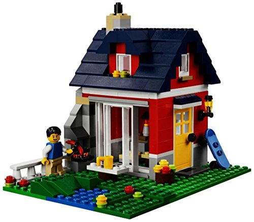 LEGO Creator 31009 - Piccolo Cottage