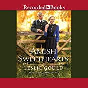 Amish Sweethearts: Neighbors of Lancaster County Book #2 | Leslie Gould