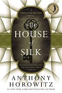 The House Of Silk: A Sherlock Holmes Novel by Anthony Horowitz ebook deal