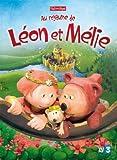 Au royaume de Léon et Mélie | Granjon, Pierre-Luc. Metteur en scène ou réalisateur