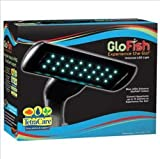 GloFish 29046 Universal Aquarium Light with Blue LEDs 24 LEDs