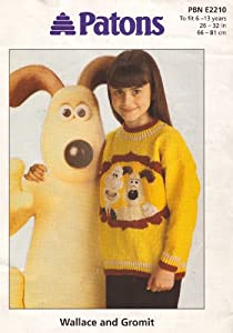 Wallace And Gromit Knitting Pattern : watches books advanced search browse genres best sellers new future releases ...