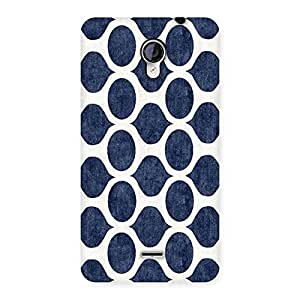 Old Cage Print Back Case Cover for Micromax Unite 2 A106