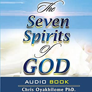 Seven Spirits of God Audiobook