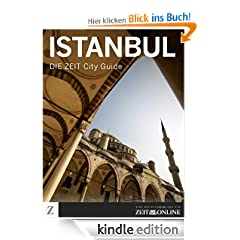 DIE ZEIT City Guide Istanbul