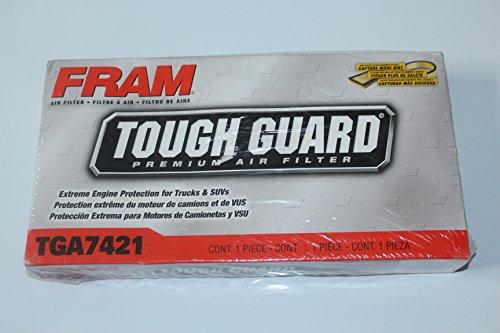 nobrandname TGA7421 FRAM TGA7421 Air Filter