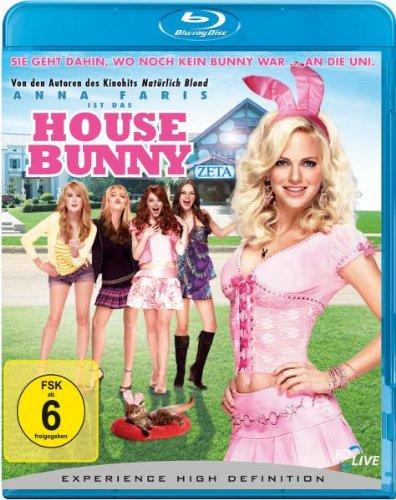 House Bunny [Blu-ray]
