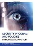 img - for Security Program and Policies: Principles and Practices (2nd Edition) (Certification/Training) book / textbook / text book