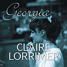 Georgia (       UNABRIDGED) by Claire Lorrimer Narrated by Willow Nash