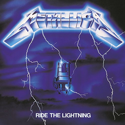 Ride the Lightning Remastered