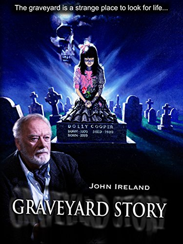 Graveyard Story on Amazon Prime Instant Video UK
