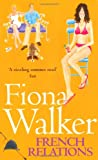 Fiona Walker French Relations