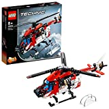 LEGO Technic 42092 - Rettungshubschrauber, Spielzeug - LEGO